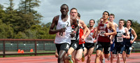 UAA Track and Field Stanford Invite