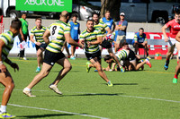 2014.08.09 Santa Monica Dolphins 2014 USA Rugby Club 7's National Championships Seattle, Washington August 9-10