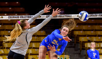 PAC12 Women's Volleyball