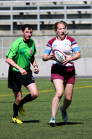 Philadelphia Rugby 2014 USA Rugby Club 7's National Championships Seattle, Washington August 9-10