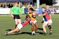 2014.08.09 Oregon Rugby Sports Union 2014 USA Rugby Club 7's National Championships Seattle, Washington August 9-10
