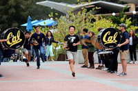 2018.09.28 Cal Bears Noon Rally