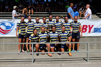 D C Furies 2014 USA Rugby Club 7's National Championships Seattle, Washington August 9-10