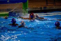 USA Water Polo Junior Olympics: 10U Girls Lamorinda vs. 680