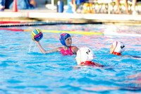 USA Water Polo Junior Olympics: 10U Girls CDM vs. Diablo