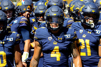 2019.09.14 Cal Football vs. North Texas