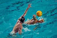 2021 Cal Men's Water Polo