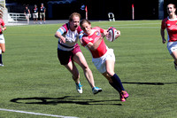 2014.08.10 Bluebonnet Rugby 2014 USA Rugby Club 7's National Championships Seattle, Washington August 9-10
