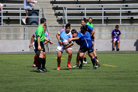 2014.08.09 Sacramento Amazons Rugby 2014 USA Rugby Club 7's National Championships Seattle, Washington August 9-10