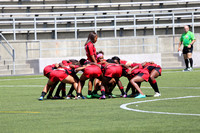 2014.08.09 Youngbloodz Rugby 2014 USA Rugby Club 7's National Championships Seattle, Washington August 9-10