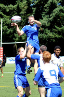 Belmont Shore Rugby 2014 USA Rugby Club 7's National Championships Seattle, Washington August 9-10