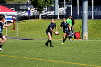 Mana Wahine 2014 USA Rugby Club 7's National Championships Seattle, Washington August 9-10