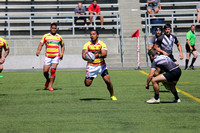 Hawai'i Titans 2014 USA Rugby Club 7's National Championships Seattle, Washington August 9-10