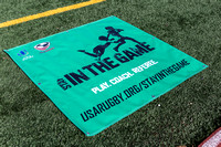 2015.01.10 USA Rugby - Stay in the Game Program