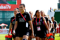HSBC World Rugby Women's Sevens Series: New Zealand vs. Ireland