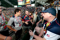 USA Men's Eagles Sevens VIP Function