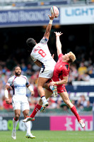 USA Men's Eagles Sevens vs. Wales