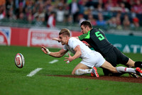 England Men's Sevens vs. Wales