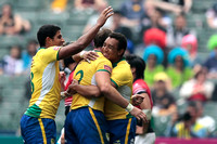 Brazil Men's Sevens vs. Hong Kong