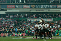 HSBC Hong Kong Sevens 2015 Fiji vs. New Zealand, Hong Kong, 29 March 2015
