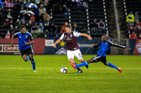 Colorado Rapids vs San Jose Earthquakes