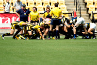 M College Rugby D1AA Championship: UC Davis v Central Florida