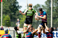 M College Rugby D1A Championship: St. Mary's v Life