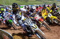 The True Value Thunder Valley National Round 3 of the  Lucas Oil Pro Motocross Championship, sanctioned by AMA Pro Racing