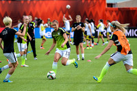 2015.06.22 Soccer - Womens World Cup - USA v Colombia