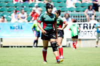 Women's Mexico vs. Bahamas