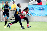 Women's Trinidad & Tobago vs. Bahamas