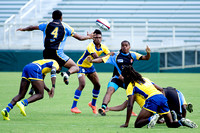 Men's Barbados vs. Bahamas