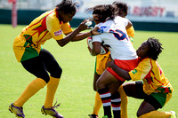 Women's Cayman Island vs. Guyana