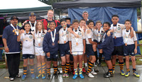 Rugby: Cal State Games