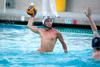 16B - Northwest Orcas v Navy Aquatics