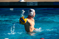16U Trojan Water Polo vs Long Beach Shores