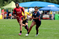 New York Rugby and ICEF Rugby
