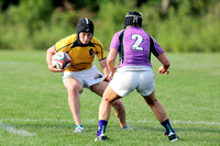 Berkeley All Blues and Northern Virginia Rugby