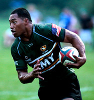 Mystic River Rugby and U.S. Army Selects