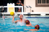 Pacific vs USC at Mountain Pacific Invitational; Berkeley