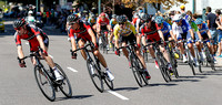 BMC Racing in the final stage of the 2014 USA ProChallenge