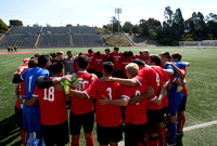 2015.09.20 NCAA M Soccer SF State at CSUEB