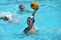 2015.08.01 16U Girls SOAK v Sacramento