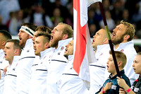 Rugby World Cup 2015: England vs. Uruguay