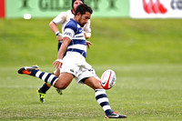 National Mens Club Rugby Championships: Belmont Shore vs Glendale