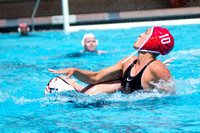 2015 Womens Water Polo selects