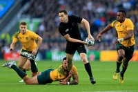 Rugby World Cup 2015 Final: New Zealand All Blacks vs. Australia