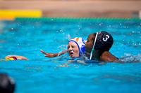 U12 Huntington Beach Orange vs SoCal at USA Water Polo Junior Ol