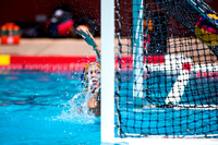 12U CC United vs Vanguard/ 14U LA Premier vs SoCal during USA Water Polo Junior Olympics