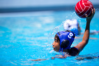 U10 Kahuna vs TPC Peninsula Club during USA Water Polo Junior Olympics